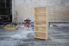 DIM shelf, Max Lamb