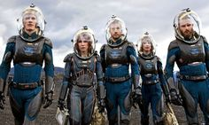 Prometheus Space Suit Costume (page 2) - Pics about space