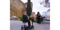 Regala una experiencia accesible en Córdoba