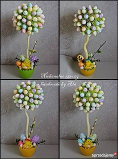 Easter Crafts, Decoupage, Diy And Crafts, Flowers, Plants, Wedding, Education, Garland, Therapy