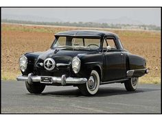 1950 Studebaker Commander...Re-pin brought to you by agents of #Carinsurance at #HouseofInsurance in Eugene, Oregon