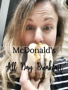 McDonald's All Day B