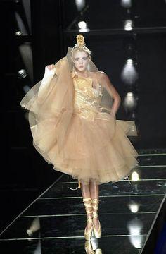 Dior Haute Couture by John Galliano S/S 2000