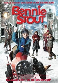De mooiste Sinterklaas film!