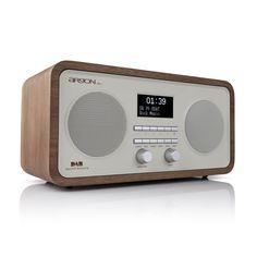 Argon DAB+ Radio
