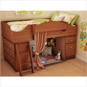 cute... this could work for several different things... mini version: changing table, etc.