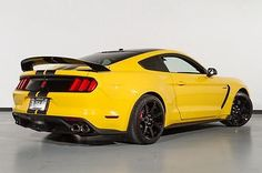 eBay: Ford: Mustang GT350R 2016 shelby mustang gt 350 r #ford #mustang usdeals.rssdata.net