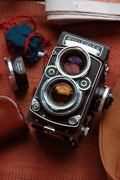 My first real camera in High school 1968, Nice camera at the time.
