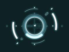 https://www.tumblr.com/search/cyberpunk Interface Design, Ui Design, Game Interface, Graphic Design, Icon Design, Ui Animation, Ui Inspiration, Ui Elements, Design Elements