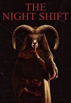 """A Southern Life in Scandalous Times: Teaser For SGL's """"The Night Shift"""""""