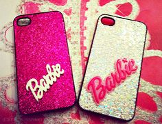 Barbie iPhone Cases                                                                                                            .:JuSt*!N*cAsE:
