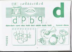 Betűző - Katus Csepeli - Picasa Webalbumok Bullet Journal, Album, Fallow Deer, Picasa, Card Book
