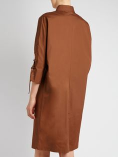 Click here to buy Max Mara Osanna dress at MATCHESFASHION.COM