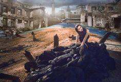 Photograph Rock-oil by Margarita Kareva on 500px