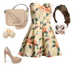 """""""Untitled #1236"""" by cosmina-florina ❤ liked on Polyvore"""