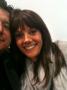 Steve Perry and his girlfriend Kellie Nash. Steve Perry Daughter, Steven Ray, Journey Steve Perry, New Mercedes, Perfect Man, Girlfriends, Beautiful People, Cool Hairstyles, Fan