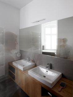 IFUB * Wohnung C * Altbauwohnung * Sanierung