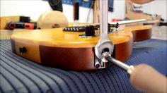 Corretta manutenzione dell'ingresso jack chitarra