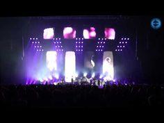 """Video: Silbermond """"Himmel auf"""" Tour 2012 - Stephan Aue und Daniel Lwowski berichten"""