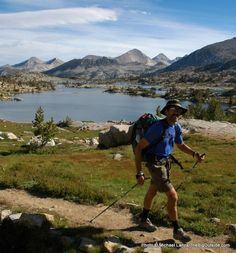 The Simple Equation of Ultralight Backpacking: Less Weight = More Fun! Advice on Lighter Gear.