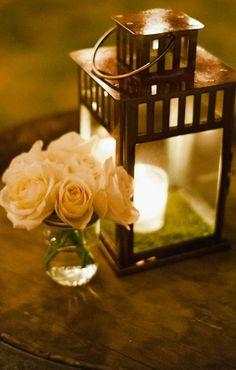 Candlelit Wedding Ceremonies
