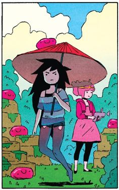 marceline outfits | Tumblr