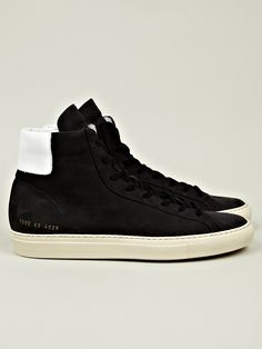 Common Projects hightops Common Projects Men 0d8040f50