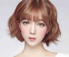 Ulzzang Makeup. Looks exactly like a doll