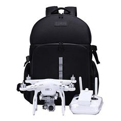 Lykus water resistant Drone Quadcopter Backpack for DJI Phantom 4, Phantom 3,Phantom 2 and similar shape drones . (UPGRADED EDITION) - http://www.midronepro.com/producto/lykus-water-resistant-drone-quadcopter-backpack-for-dji-phantom-4-phantom-3phantom-2-and-similar-shape-drones-upgraded-edition/