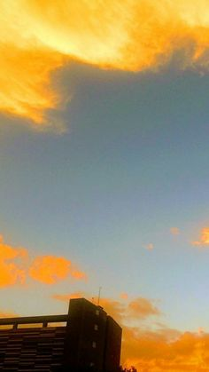Clouds, Celestial, Sunset, Outdoor, Sun, Sunsets, Outdoors, The Great Outdoors, The Sunset