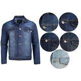 [$29.98 save 71%] Nostic Men's Button Front Denim Jean Jacket #LavaHot http://www.lavahotdeals.com/us/cheap/nostic-mens-button-front-denim-jean-jacket/161158?utm_source=pinterest&utm_medium=rss&utm_campaign=at_lavahotdealsus
