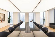 Imagen 10 de 17 de la galería de SOHO Bund / AIM Architecture. Fotografía de Dirk Weilblen