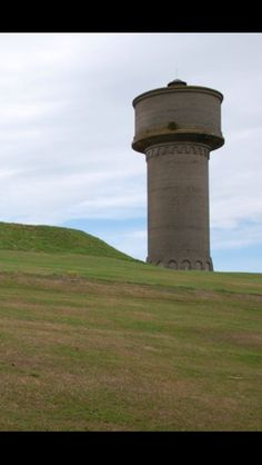 Water Tower - Donaghadee
