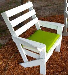 Pallet Furniture DIY | Affordable DIY Pallet Furniture: 3 DIY Projects | Pallet Furniture DIY ...