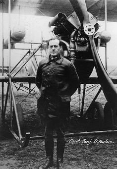 July 30, 1909: Orville Wright flies with passenger Lt. Benjamin Foulois at an average 42.58 miles per hour (68.53 km/h) mph over a measured round-trip course, successfully completing flight tests in the Wright Military Flyer for the U. S. Army at Fort Myer, Virginia. The Army buys the airplane for $30,000.