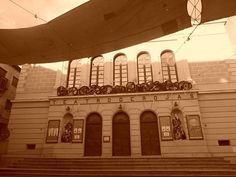 El Teatro de Rojas durante el Corpus 2015
