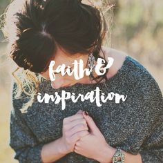 faith & inspiration board cover