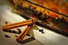 Winter recept   Ovenschotel met kruidnagel en kaneel