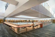 2014 Library Interior Design Award Winners : Image Galleries : ALA/IIDA Library Interior Design Awards : IIDA