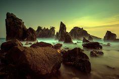 Photograph Karang Pegadung by Ronni Santoso on 500px