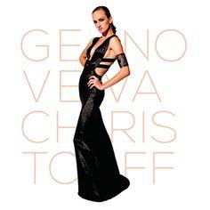 Fashion Week Columbus 2016 Designer Profile Page for the fashion designer Genoveva Christoff. Photos by Scott Cunningham.  http://scottcunninghamphotography.com