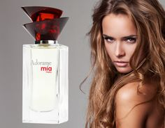 Adorame Eau de Parfum for women. http://www.miamariu.com/en/index.php/products/fragrances#adorame