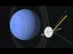 Voyager Encounters Uranus 1986 NASA Voyager 2 Post-Flyby Briefing, Miranda Closeups: http://youtu.be/2sdiQHM9his #Voyager #Uranus #NASA