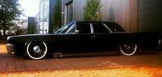 Lincoln Lincoln Continental 1963, Cherry Bombs, Lowrider, Kustom, Slammed, Impala, Custom Cars, Cadillac, Cars Motorcycles