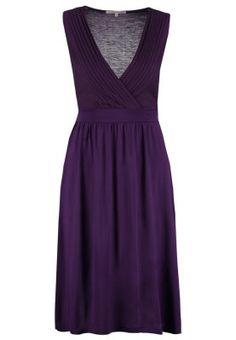 Anna Field - Sukienka z dżerseju - purple
