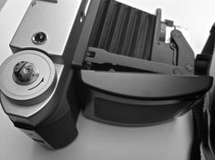 My freshly bought Fujifilm GF670 Professional