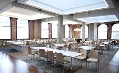 Wharton Business School, SF Branch pending GOLD status! BCCI Construction