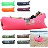 outdoor inflatable lounger - for Florida