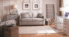 Smaller scale options are always available for Apartment & Condo Furniture | Washington DC | Belfort Furniture
