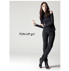 TON-UP girl